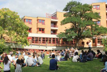 3. Summer Academyaa